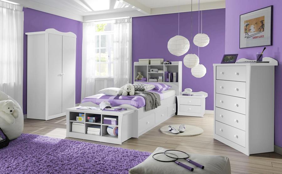 квартир комнаты дизайн фото детской