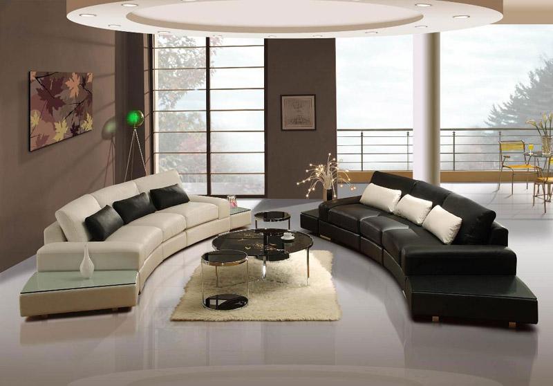 100 лучших идей дизайна: Кровать-подиум для спальни