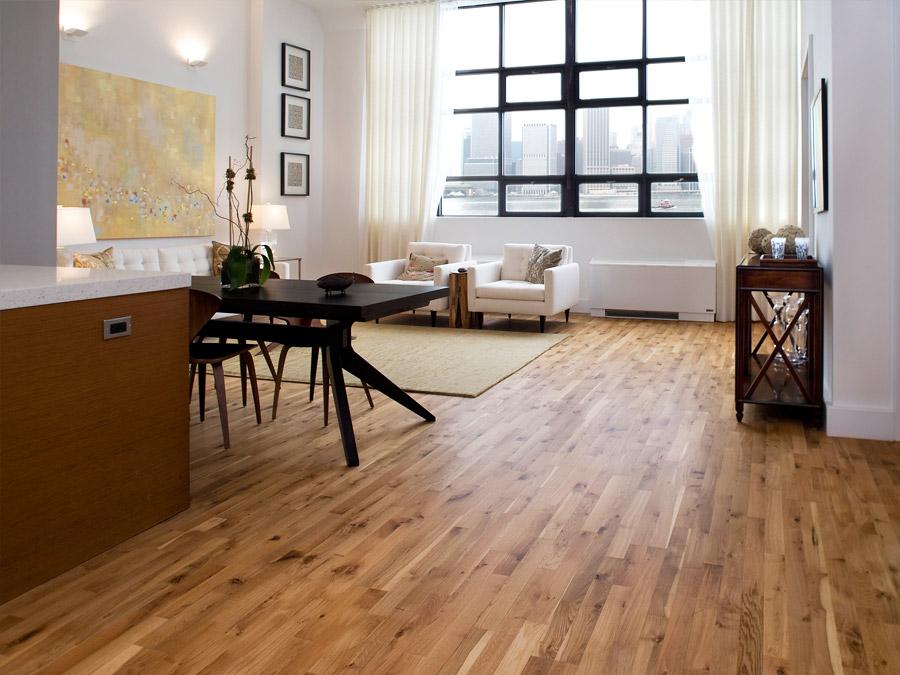 Дизайн прихожей с плиткой на полу