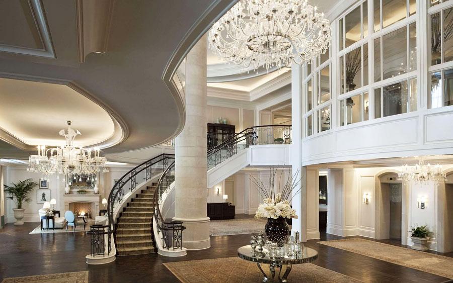 Дизайн элитные квартиры
