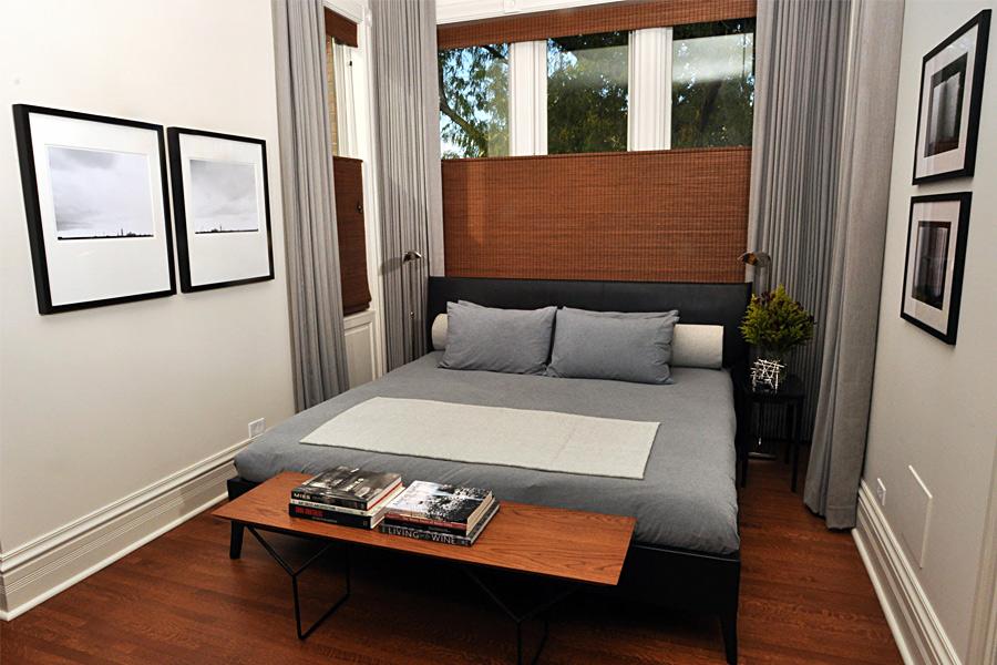 ремонт спальни дизайн маленькой