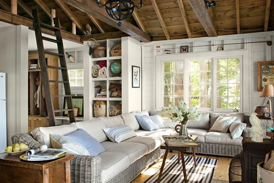 Уютный дизайн